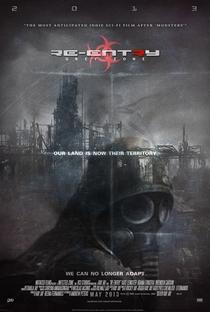 Assistir Re-Entry: Grey Zone Online Grátis Dublado Legendado (Full HD, 720p, 1080p) | Ray Jay | 2013