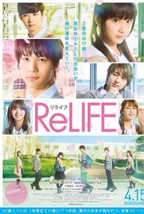 Assistir ReLIFE Online Grátis Dublado Legendado (Full HD, 720p, 1080p)   Takeshi Furusawa   2017