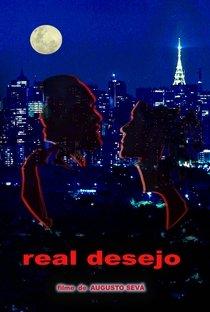 Assistir Real Desejo Online Grátis Dublado Legendado (Full HD, 720p, 1080p) | Augusto Sevá | 1990