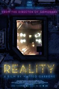 Assistir Reality - A Grande Ilusão Online Grátis Dublado Legendado (Full HD, 720p, 1080p)   Matteo Garrone   2012