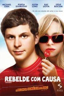 Assistir Rebelde com Causa Online Grátis Dublado Legendado (Full HD, 720p, 1080p) | Miguel Arteta | 2010