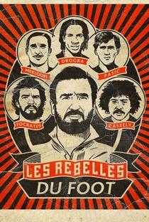 Assistir Rebeldes do Futebol Online Grátis Dublado Legendado (Full HD, 720p, 1080p) | Gilles Perez