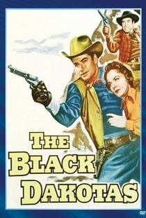 Assistir Rebelião em Dakota Online Grátis Dublado Legendado (Full HD, 720p, 1080p) | Ray Nazarro | 1954