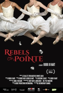 Assistir Rebels on Pointe Online Grátis Dublado Legendado (Full HD, 720p, 1080p) | Bobbi Jo Hart | 2017
