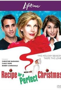 Assistir Receita para um Natal Perfeito Online Grátis Dublado Legendado (Full HD, 720p, 1080p) | Sheldon Larry | 2005