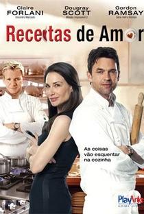 Assistir Receitas de Amor Online Grátis Dublado Legendado (Full HD, 720p, 1080p) | James Hacking | 2011