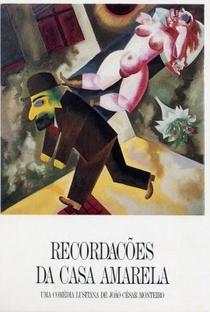 Assistir Recordações da Casa Amarela Online Grátis Dublado Legendado (Full HD, 720p, 1080p) | João César Monteiro | 1989