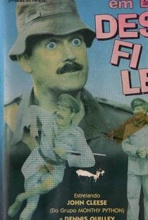 Assistir Recrutas em Desfile Online Grátis Dublado Legendado (Full HD, 720p, 1080p) | Michael Blakemore | 1983
