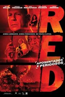 Assistir Red: Aposentados e Perigosos Online Grátis Dublado Legendado (Full HD, 720p, 1080p) | Robert Schwentke | 2010