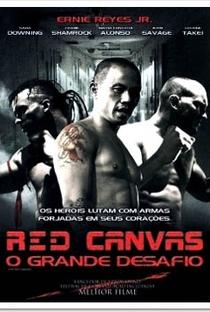 Assistir Red Canvas: O Grande Desafio Online Grátis Dublado Legendado (Full HD, 720p, 1080p) | Adam Boster