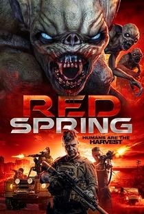 Assistir Red Spring Online Grátis Dublado Legendado (Full HD, 720p, 1080p)   Jeff Sinasac   2017