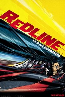 Assistir Redline: Perigo Nas Pistas Online Grátis Dublado Legendado (Full HD, 720p, 1080p) | Takeshi Koike | 2009