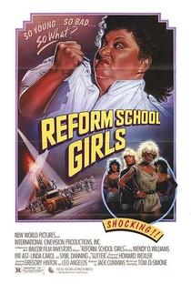 Assistir Reformatório de Mulheres Online Grátis Dublado Legendado (Full HD, 720p, 1080p)   Tom DeSimone (I)   1986