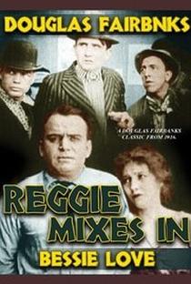 Assistir Reggie Mixes In Online Grátis Dublado Legendado (Full HD, 720p, 1080p) | Christy Cabanne | 1916