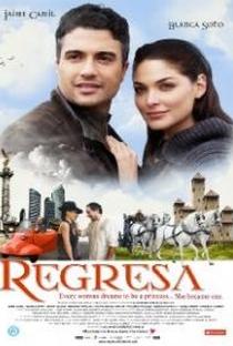 Assistir Regresa. Online Grátis Dublado Legendado (Full HD, 720p, 1080p)   Alejandro González Padilla   2010