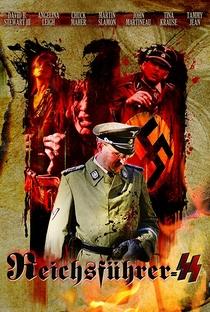 Assistir Reichsführer-SS Online Grátis Dublado Legendado (Full HD, 720p, 1080p) | David B. Stewart III | 2015