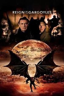 Assistir Reign of the Gargoyles Online Grátis Dublado Legendado (Full HD, 720p, 1080p)   Ayton Davis   2007