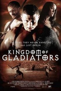 Assistir Reino dos Gladiadores Online Grátis Dublado Legendado (Full HD, 720p, 1080p) | Stefano Milla | 2011