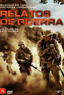 Assistir Relatos de Guerra Online Grátis Dublado Legendado (Full HD, 720p, 1080p) | Paul Gross | 2015