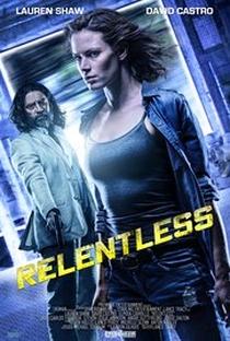 Assistir Relentless Online Grátis Dublado Legendado (Full HD, 720p, 1080p) | Lance Tracy | 2018
