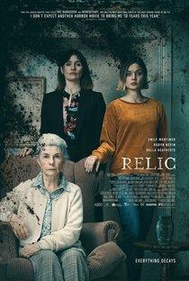 Assistir Relic Online Grátis Dublado Legendado (Full HD, 720p, 1080p) | Natalie Erika James | 2020