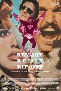 Assistir Remake Remix Rip-off Online Grátis Dublado Legendado (Full HD, 720p, 1080p)   Cem Kaya   2014