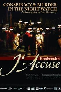 Assistir Rembrandt's J'Accuse Online Grátis Dublado Legendado (Full HD, 720p, 1080p) | Peter Greenaway | 2008
