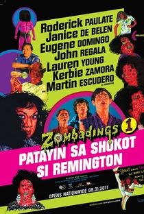 Assistir Remington e a Maldição dos Zumbis Gays Online Grátis Dublado Legendado (Full HD, 720p, 1080p)   Jade Castro   2011