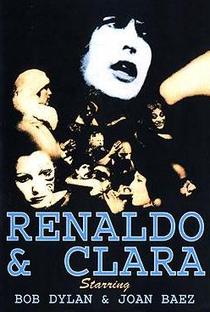 Assistir Renaldo & Clara Online Grátis Dublado Legendado (Full HD, 720p, 1080p) | Bob Dylan | 1978