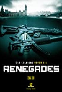 Assistir Renegades Online Grátis Dublado Legendado (Full HD, 720p, 1080p) | Daniel Zirilli | 2021