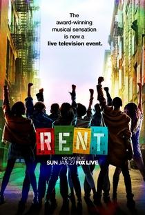 Assistir Rent: Live! Online Grátis Dublado Legendado (Full HD, 720p, 1080p) | Alex Rudzinksi | 2019