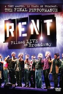 Assistir Rent - Os Boêmios: Ao Vivo na Broadway Online Grátis Dublado Legendado (Full HD, 720p, 1080p) | Michael John Warren | 2008