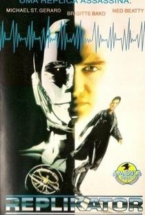 Assistir Replikator Online Grátis Dublado Legendado (Full HD, 720p, 1080p) | Philip Jackson (I) | 1994