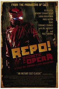 Assistir Repo! The Genetic Opera Online Grátis Dublado Legendado (Full HD, 720p, 1080p) | Darren Lynn Bousman | 2008