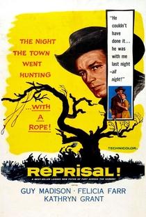 Assistir Represália Online Grátis Dublado Legendado (Full HD, 720p, 1080p)   George Sherman (I)   1956