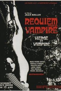 Assistir Réquiem para o Vampiro Online Grátis Dublado Legendado (Full HD, 720p, 1080p)   Jean Rollin   1971