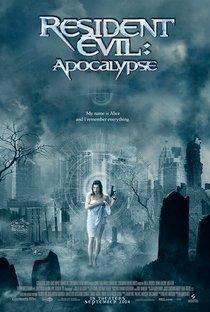 Assistir Resident Evil 2: Apocalipse Online Grátis Dublado Legendado (Full HD, 720p, 1080p) | Alexander Witt | 2004
