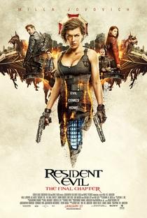 Assistir Resident Evil 6: O Capítulo Final Online Grátis Dublado Legendado (Full HD, 720p, 1080p) | Paul W.S. Anderson | 2016