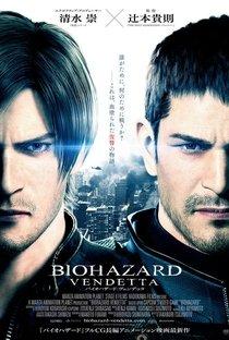 Assistir Resident Evil: A Vingança Online Grátis Dublado Legendado (Full HD, 720p, 1080p) | Takanori Tsujimoto | 2017
