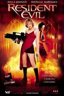 Assistir Resident Evil: O Hóspede Maldito Online Grátis Dublado Legendado (Full HD, 720p, 1080p) | Paul W.S. Anderson | 2002