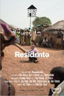 Assistir Residente Online Grátis Dublado Legendado (Full HD, 720p, 1080p) | Residente | 2017