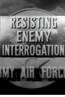Assistir Resistindo ao Interrogatório Inimigo Online Grátis Dublado Legendado (Full HD, 720p, 1080p) | Bernard Vorhaus | 1944