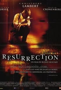 Assistir Ressurreição: Retalhos de um Crime Online Grátis Dublado Legendado (Full HD, 720p, 1080p) | Russell Mulcahy | 1999