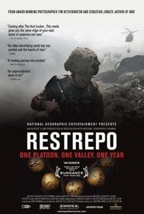 Assistir Restrepo Online Grátis Dublado Legendado (Full HD, 720p, 1080p)   Sebastian Junger