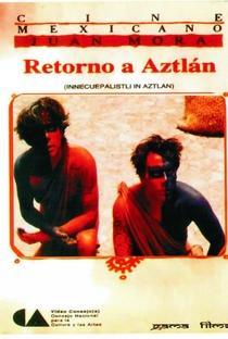 Assistir Retorno a Aztlán Online Grátis Dublado Legendado (Full HD, 720p, 1080p) | Juan Mora Catlett | 1991