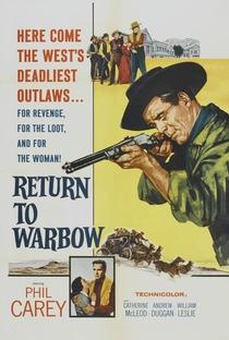 Assistir Retorno a Warbow Online Grátis Dublado Legendado (Full HD, 720p, 1080p) | Ray Nazarro | 1958