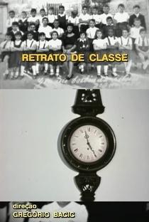 Assistir Retrato de classe Online Grátis Dublado Legendado (Full HD, 720p, 1080p) | Gregório Bacic | 1977