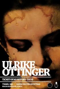 Assistir Retrato de uma Bêbada - Caminho sem Volta Online Grátis Dublado Legendado (Full HD, 720p, 1080p)   Ulrike Ottinger   1979