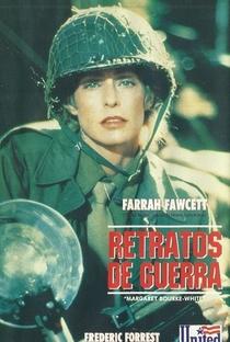 Assistir Retratos de Guerra Online Grátis Dublado Legendado (Full HD, 720p, 1080p) | Lawrence Schiller | 1989
