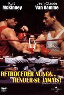 Assistir Retroceder Nunca, Render-se Jamais Online Grátis Dublado Legendado (Full HD, 720p, 1080p) | Corey Yuen | 1986